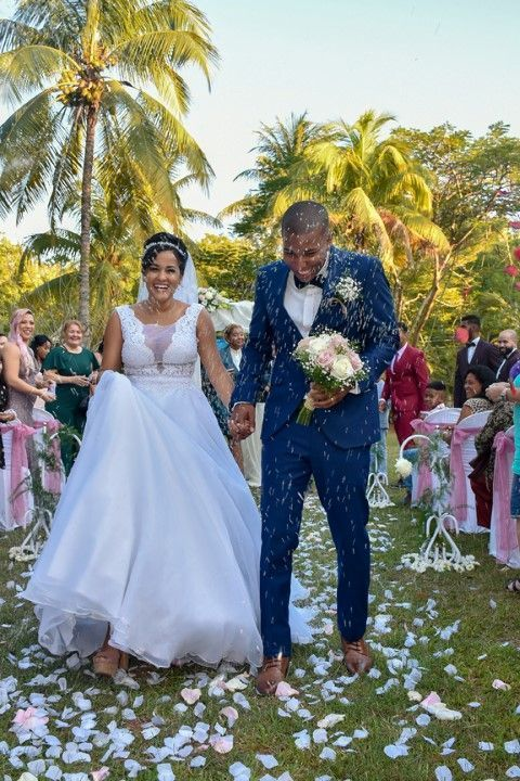weddings in Cuba